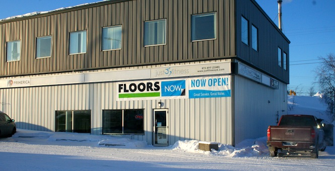 Your flooring store